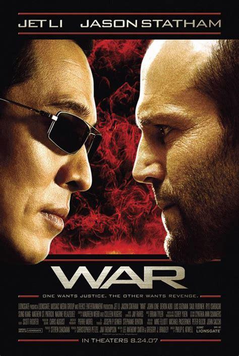 film jet li and jason statham war jet li wushu clips