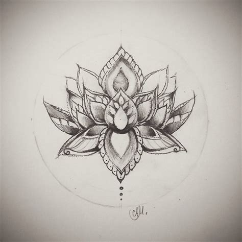 Tibetan Home Decor by Lotus Flower Drawings On Pinterest Squirrel Tattoo