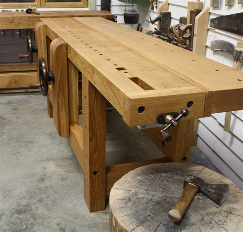 better woodworking or maybe bigger is better the woodworker