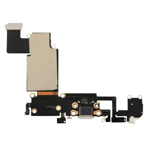 iphone   white charging port flex cable