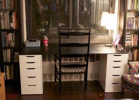 Vika Alex Drawer by Drawer Unit Diy Desk And Tables On