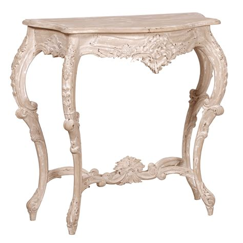 shabby chic console table modern shabby chic console tables bedroom company