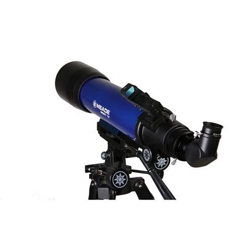 infinity az meade teleskop ac 102 600 infinity az