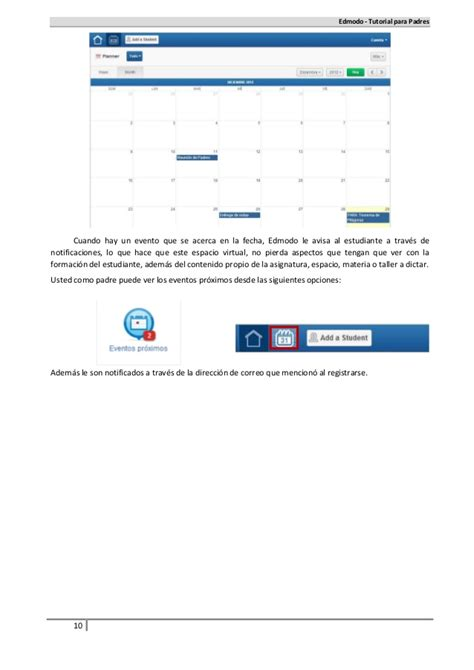 tutorial about edmodo edmodo tutorial padres 2013