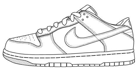 nike shoe template sneaker restoration sneaker templates city sneaker