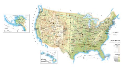 small map of the united states small map of usa us map wallpapers wallpaper cave detailed
