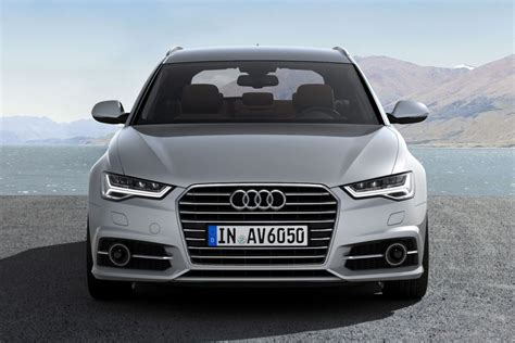 Audi A5 Neues Modell 2014 by A4 Und A5 Neues Modell B9