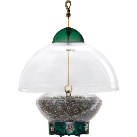 woodlink 3 in 1 platform bird feeder plat2 the home depot