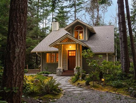 little cottage home decor small homes exteriors on pinterest