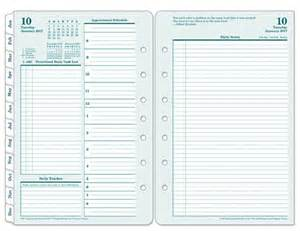 franklin planner template hobonichi adhd strategies and a free planner template