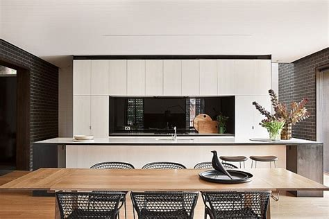 Kitchen Makeovers Melbourne Australia Contemporary Makeover For The Peaks Residence In