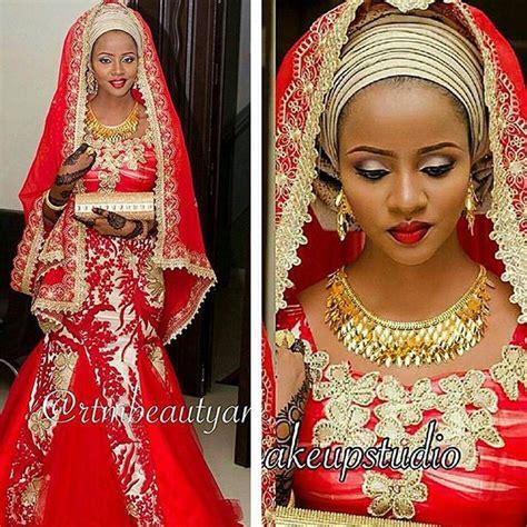 hausa traditional wedding attire hausa wedding dress inspiration sugar weddings parties
