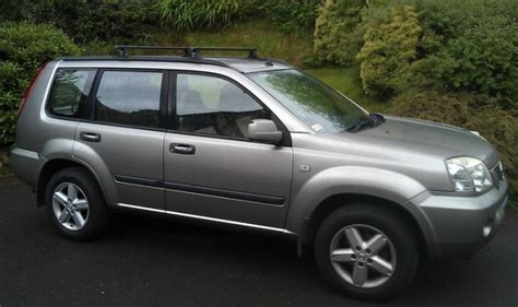 nissan x trail for dogs price nissan x trail roof rack and guard for sale for sale in caherconlish limerick