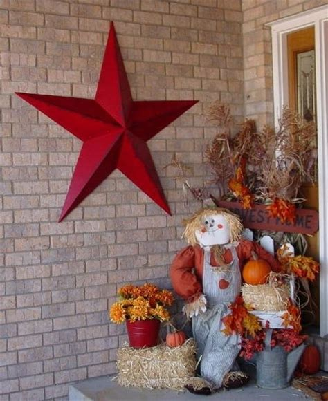country stars decorations for the home nice harvest decor fall decor pinterest