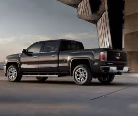 Upholstery Car Interior 2018 Gmc Sierra Release Date Engines Changes Redesign