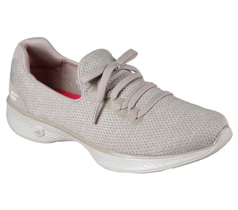 Buy Skechers Skechers Gowalk 4 All Day Comfort Skechers