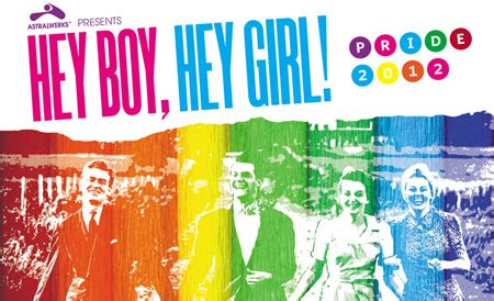 Gay Pride Giveaways - giveaway win limited edition cd of gay pride sler hey boy hey girl queer me up