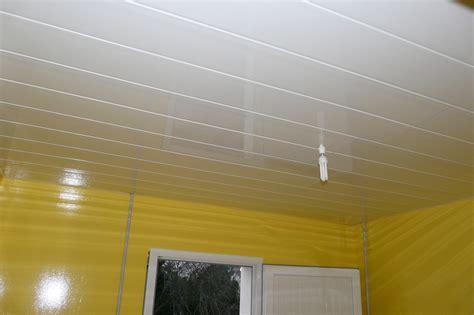Lambris Blanc Plafond by Plafond Lambris Blanc Top Plafond Lambris Blanc With