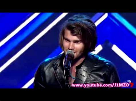 Getting To Dean Factor by Dean The X Factor Australia 2014