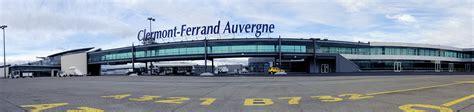 Clermont Ferrand Auvergne VINCI Airports