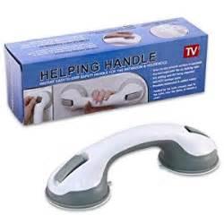 helping handle easy grip safety shower bath