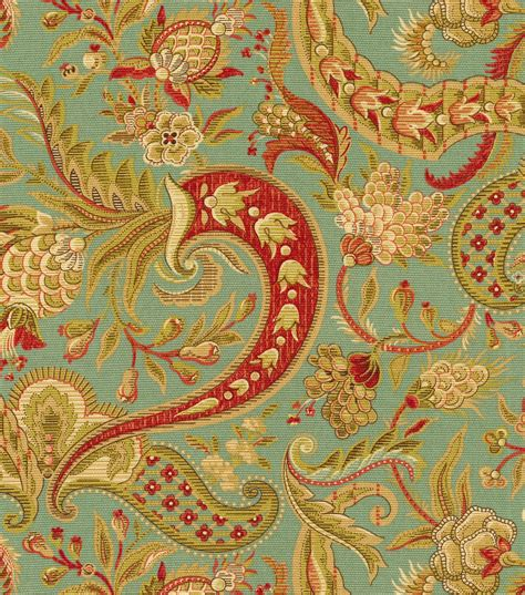 home decor fabric online home decor print fabric waverly rhapsody vintage at joann com