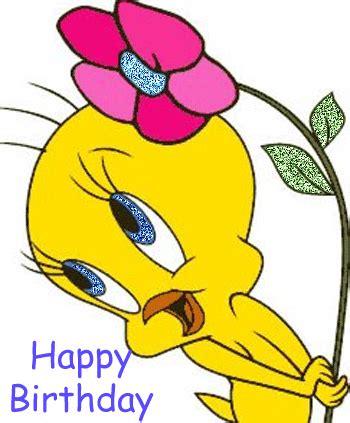 tweety bird birthday clip art mamaw s place happy birthday to hubby