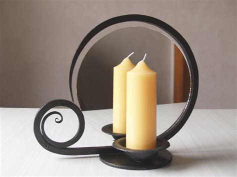 Mirror Candle Holders Candle Holder With Mirror By 3threesuns On Deviantart