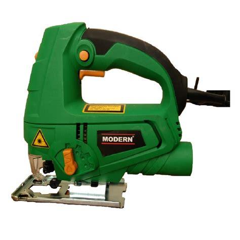 Mesin Gergaji Triplek Merk Modern Jual Mesin Gergaji Triplek Jigsaw Jig Saw M 2200l Modern