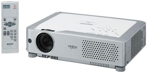 sanyo pro xtrax l sanyo projektoren sanyo plc xu74 xga lcd beamer