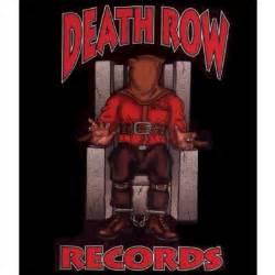 Death row records logo looks like a logo for a heavy