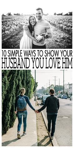 7 Ways To Let Him Easy by 1000 Ideas About Husband On Knots