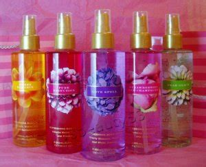 Harga Parfum Secret Spell www beautifull4u secret