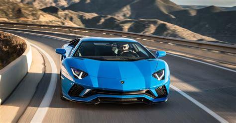 Lamborghini Aventador Gas Tank Lamborghini Usa Recalls Every Aventador And Veneno Because