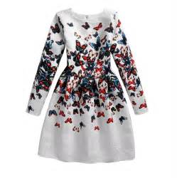 Clothes princess autumn kids children clothing dresses for girls 9 10