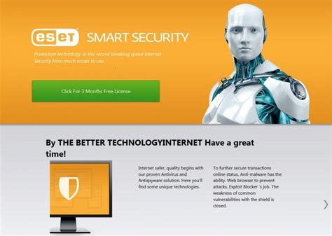 Software Antivirus Eset Nod32 Smart Security 10 3 Pc 2 Tahun Terlaris eset smart security 9 and serial key free version softwares free