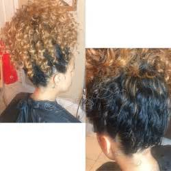 parting hair for micro braids noleaveout knotless crochet braids w versatile parting
