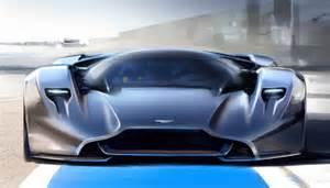 Aston Martin Design Car Design Aston Martin Dp 100 Vision Gran Turismo