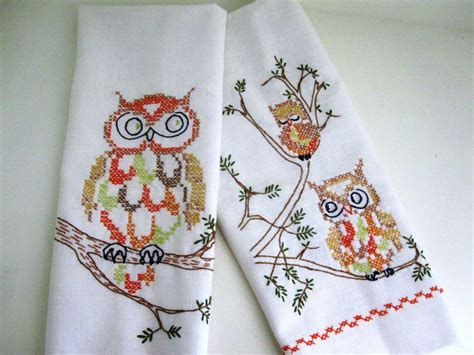 Owl Kitchen Curtains Used Owl Kitchen Curtains Owl Kitchen Curtains Dearmotorist