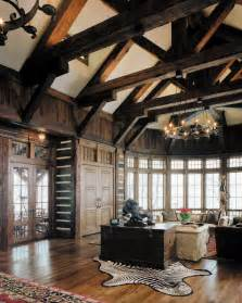 High Ceilings glamorous high ceiling great room with custom lutron