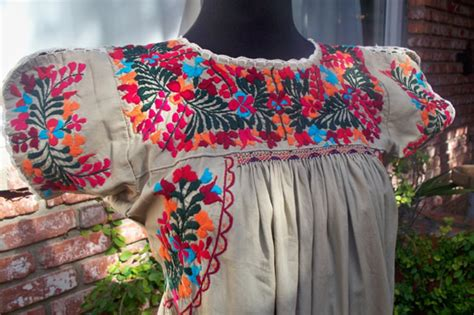 ebay mexico mexican embroidery 171 fabulous vintage blog