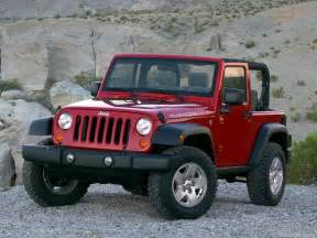 Jeep Wagler Jeep Wrangler Buying Guide