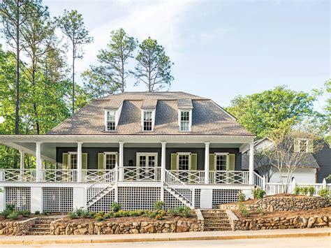 idea houses southern living