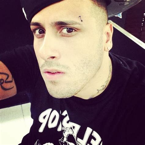 nicky jam tattoos nicky jam on quot mi nuevo http t co kaenqsckyy quot