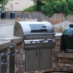Outdoor Kitchen Creations by Outdoor Kitchen Creations 18 Photos 12 Reviews Appliances 1306 Monte Vista Ave Upland