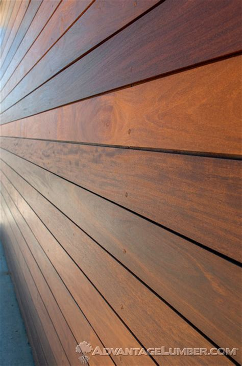 Shiplap Boards Suppliers ipe shiplap siding encino ca contemporary los angeles by advantagelumber