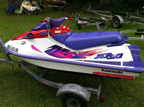 Kawasaki 750 Jet Ski by 97 Kawasaki Jet Ski 750 Car Audio Systems