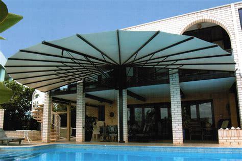seashell awnings seashell awnings designer shade solutions