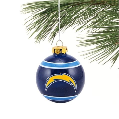 san diego chargers christmas ornaments princess decor