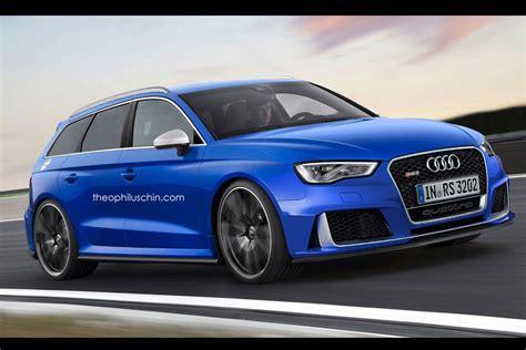 Warum Audi by Audi Rs3 Avant Warum Denn Eigentlich Nicht